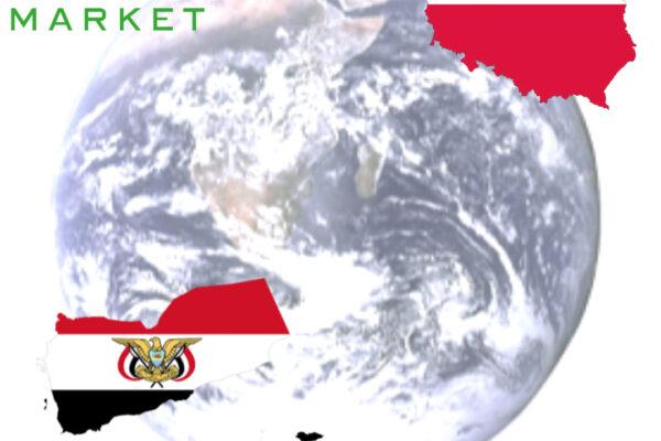 II International Economic Event, Yemen-Poland.